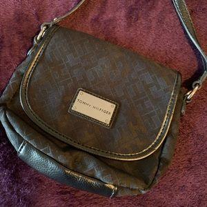 Tommy Crossbody purse
